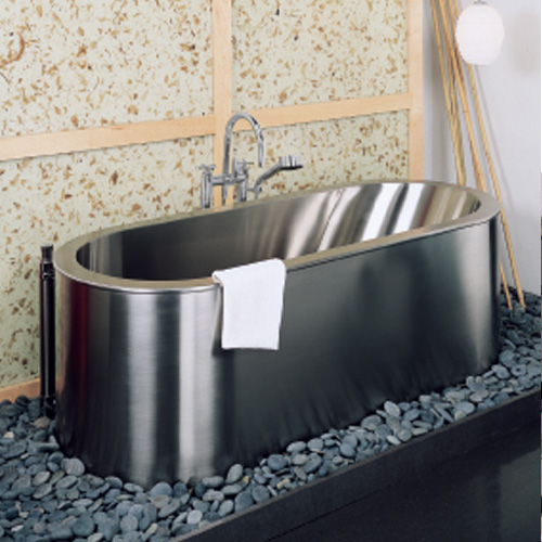 Charmant Double Wall Neo Tub, Insulated