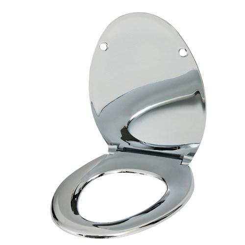 Abs Plastic Toilet Seat Neo Metro