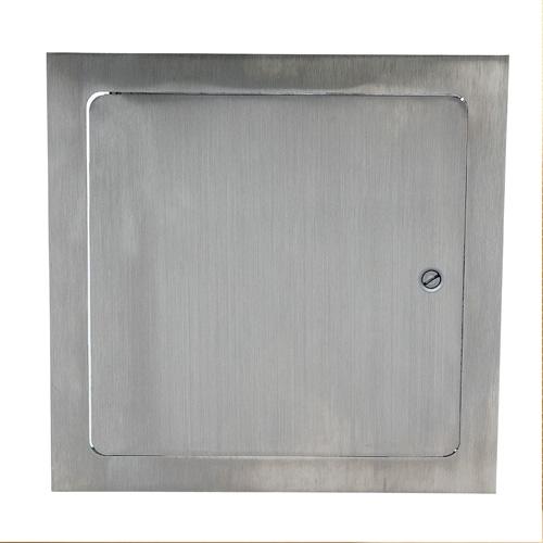 Neo-Metro Access Door/Frame  sc 1 st  Neo Metro & Stainless Steel Access Door / Frame - Neo Metro pezcame.com