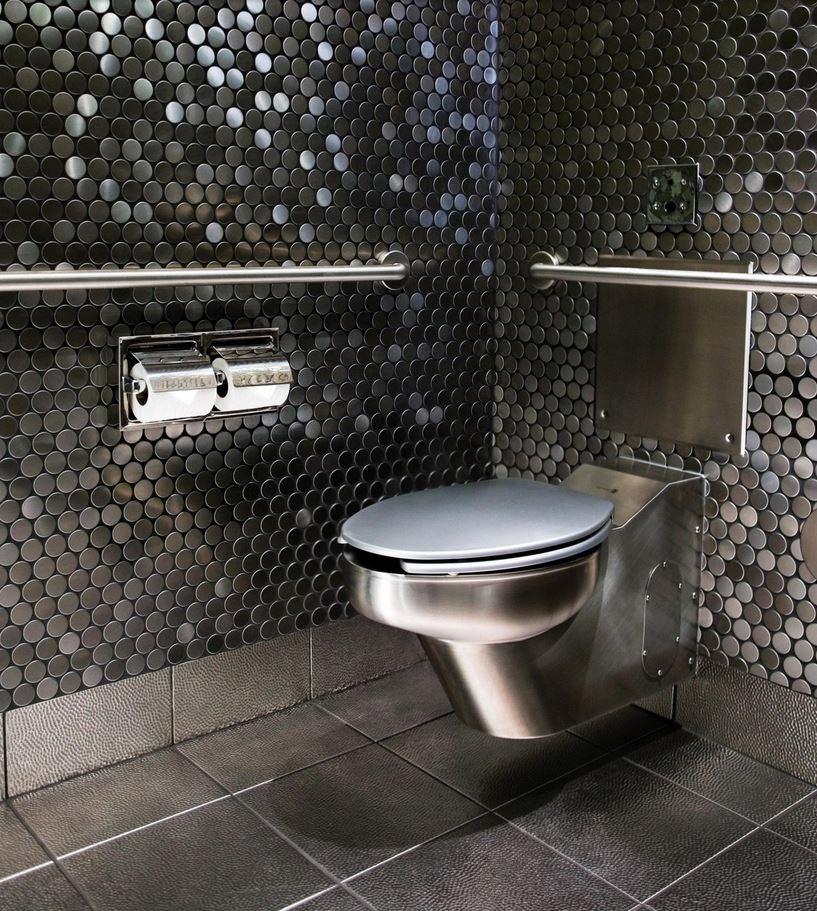 Toilet Height Ada