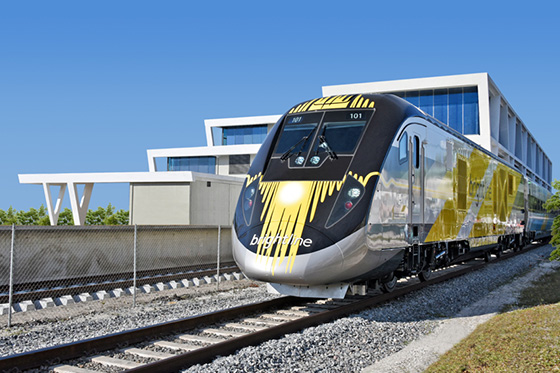 Brightline-Station