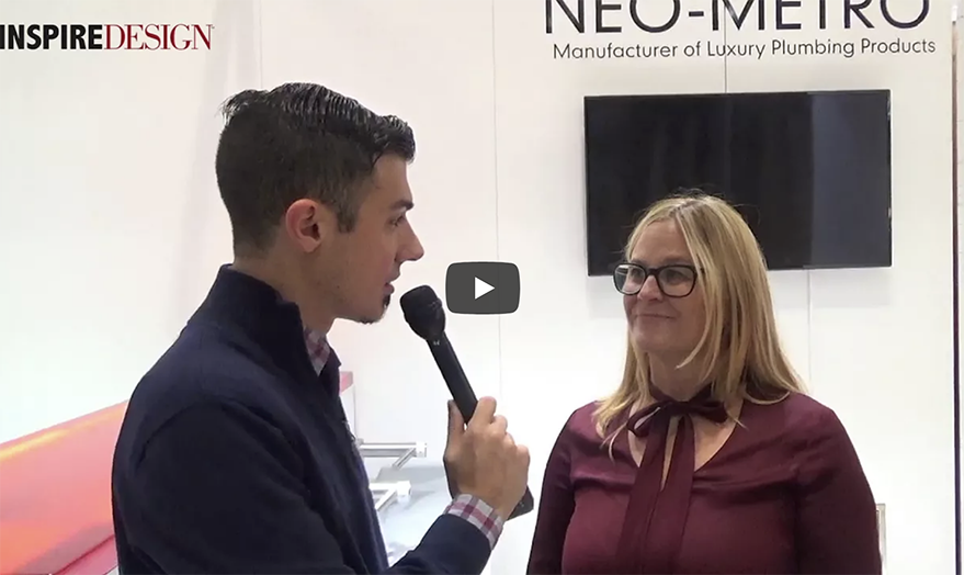 BDNY 2017: Interview with Kristin Kahle