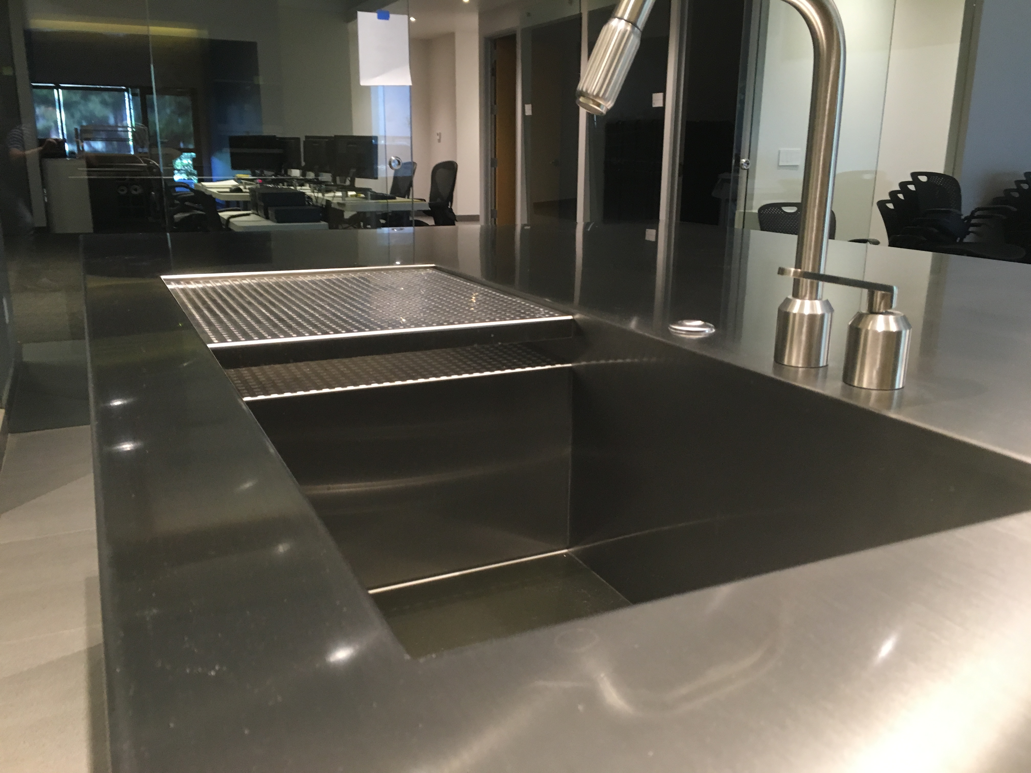 custom product countertops stainless countertop metal home steel