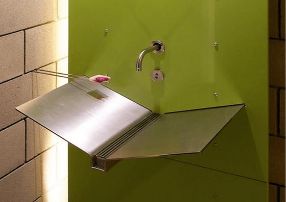 Neo Metro Custom Stainless Steel Sink