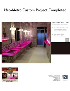 Click Here to Download Foundry Cinema Case Study