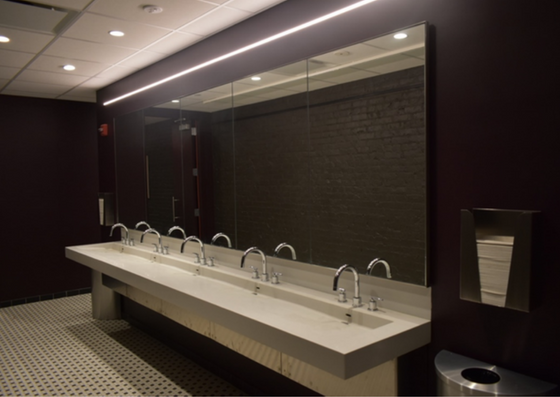 The Four Most Important Design Trends For Commercial Restrooms Neo Metro