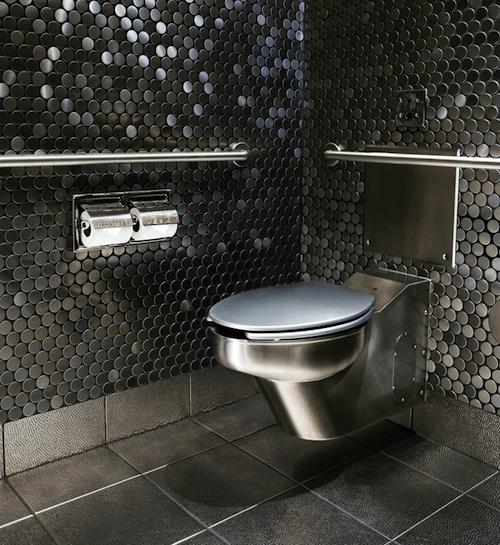 ghost bar toilet