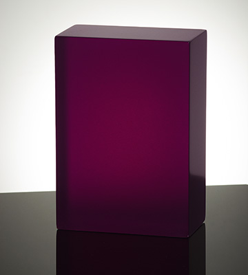 Wineberry, RDC07<br>(Purple Resin)
